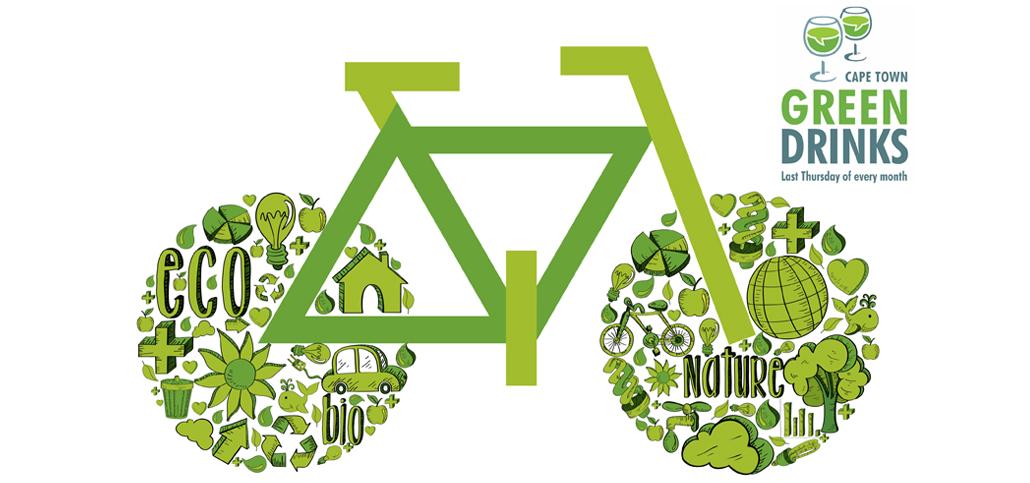Green Drinks 2017: celebrating eco-transport