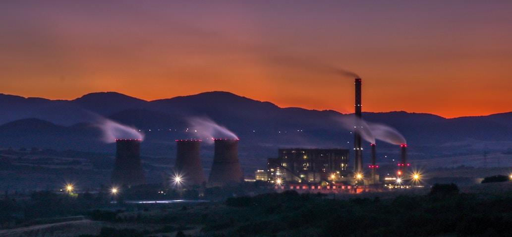 Carbon Tax in SA: draft bill enters parliament