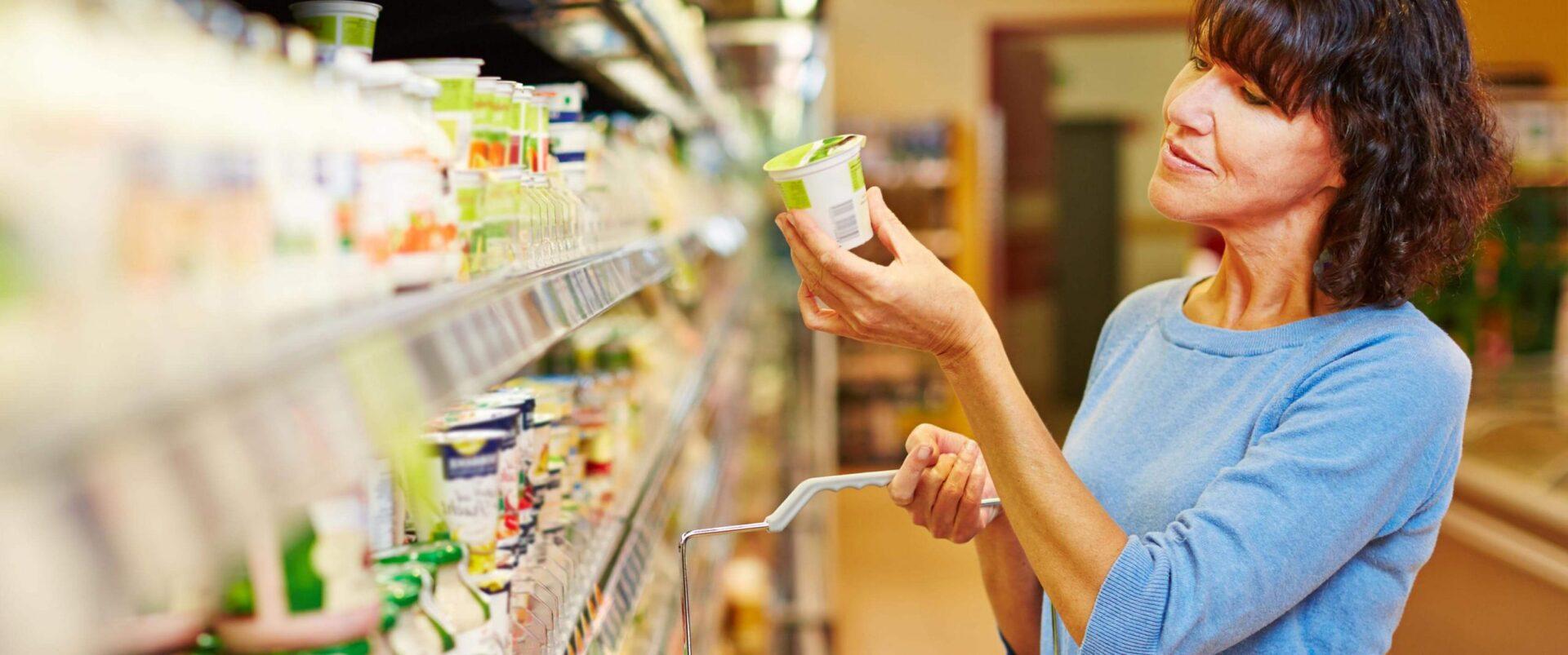 Consument wil wel, maar koopgedrag blijft achter
