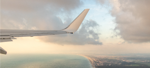 8 Good Reasons to Offset your Business Flight