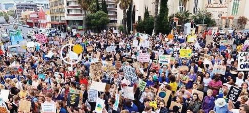 Climate Neutral Group joins #GlobalClimateStrike