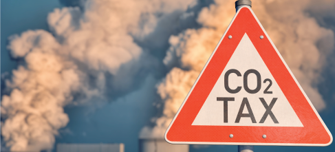 Secure carbon offsets NOW and pay less carbon tax in June 2020