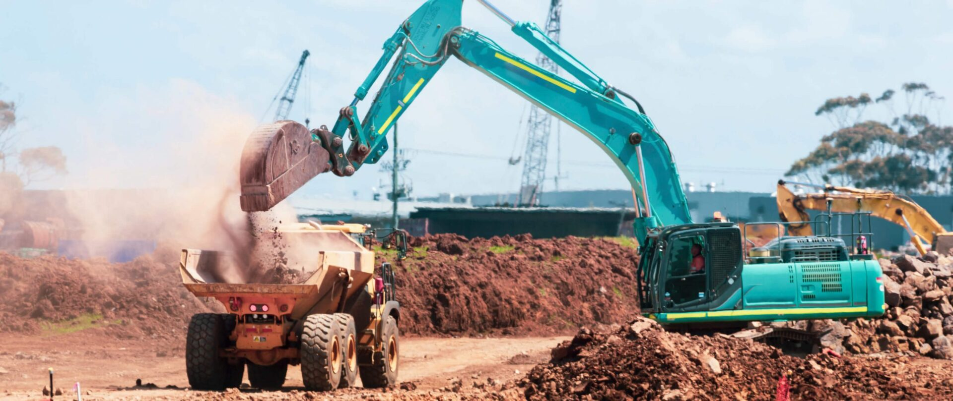 Research Report – Carbon Footprint of Construction Equipment