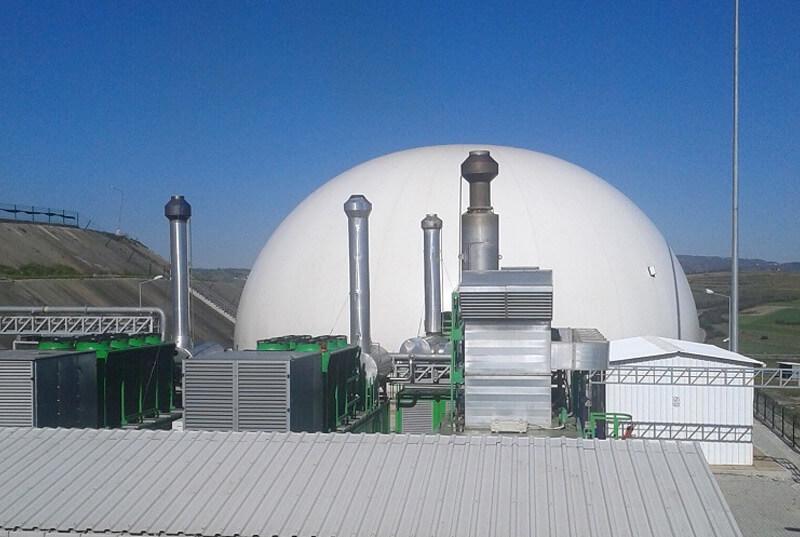 Energie uit afval Turkije