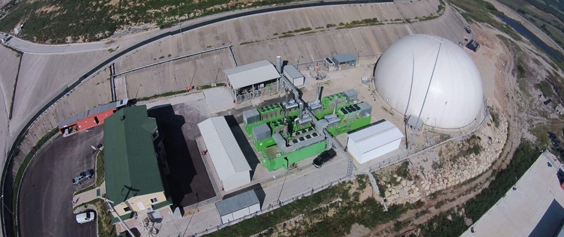 Landfill Gas <strong>Turkey</strong>