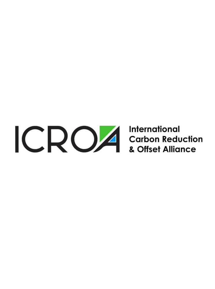 ICROA Logo