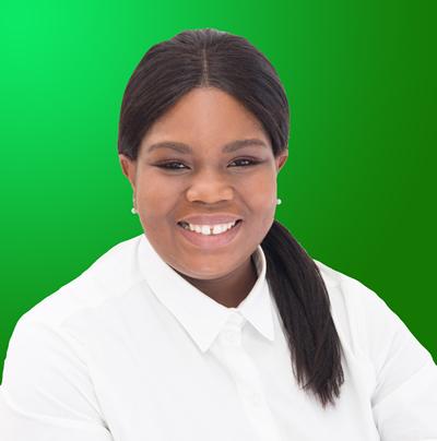 Mandy Ngada